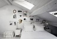 attic hideaway!