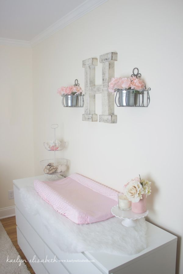 10+ Best Ideas About Shabby Chic Nurseries On Pinterest | Princess