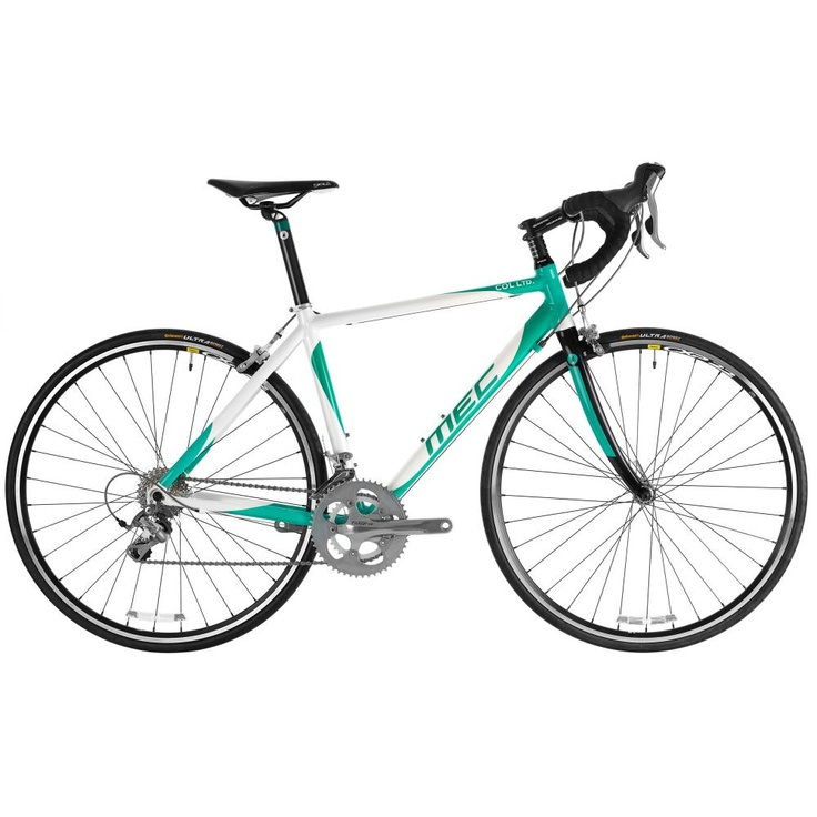 MEC Col Ltd. Bicycle (Women's) - Mountain Equipment Co-op. Free Shipping Available