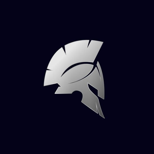 Spartan Logo Vector Sparta Logo Vector Spartan Helmet Logo Sparta Logo Spartan Logo Helmet Logo