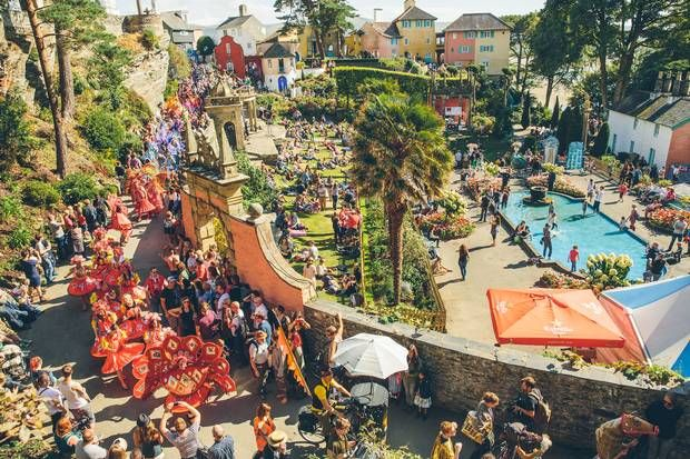 #UK residents - Win the ultimate weekend at Festival Number 6 - Competitions - The Independent