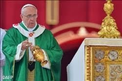 A Year for Faith: Pope Francis and World Family Day