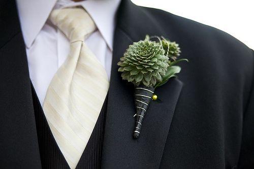different wedding details