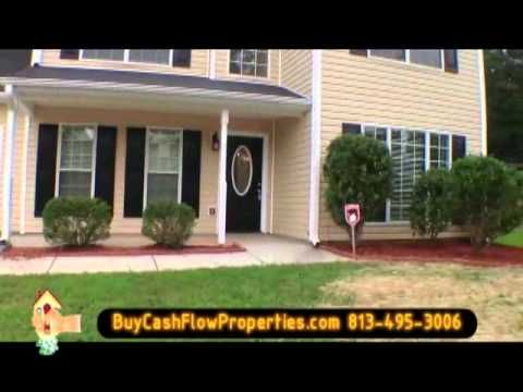 Purchase the Property with RJ Palano on Buycashflowproperties.com