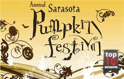 10.26-28.2012 Sarasota Pumpkin Fest