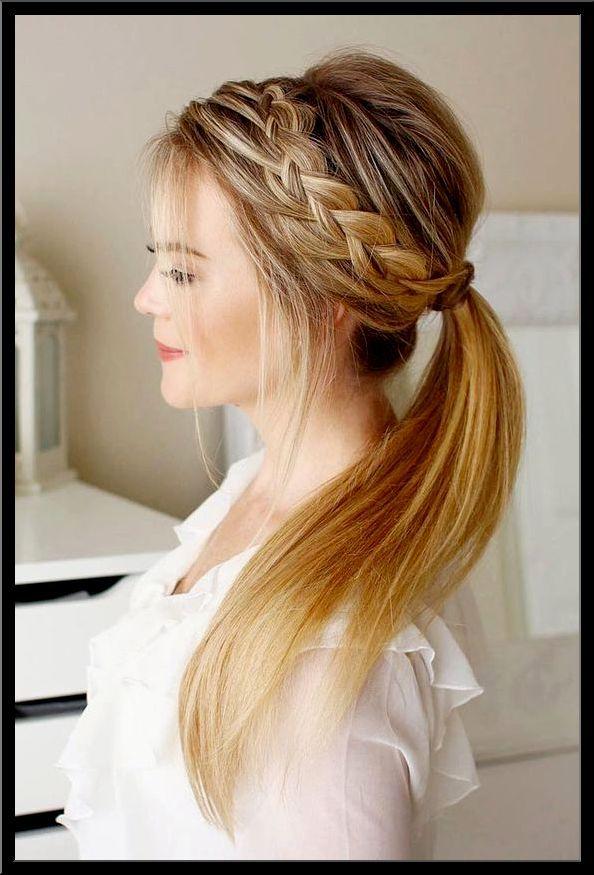35 Superb Ideen Mehr Als Frisuren Halblang Hochgesteckt Bridal
