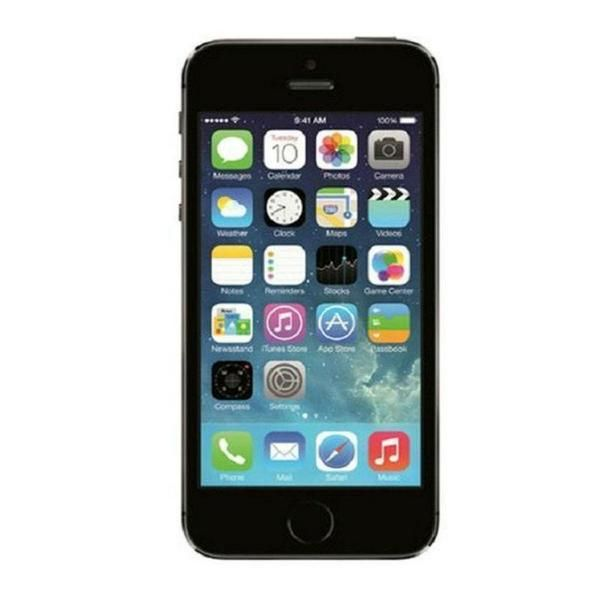 Refurbished mobile phones in India | Apple iPhone 5S | Buy online in India | NDBD India