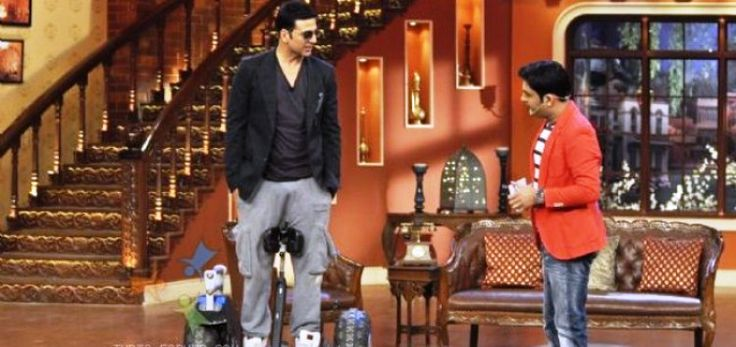 Comedy Nights With Kapil Finale