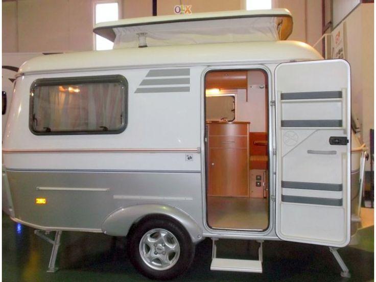 Eriba Familia 310 2007  11,900 Euros