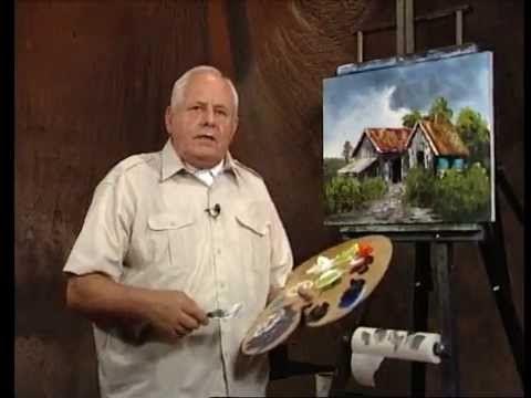 The Homestead by Bill Alexander