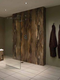 Nuance Radiance Wetroom Panels Dolce Macchiato
