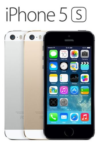 Refurbished iPhone 5s 16GB Straight Talk Phone for $49.99