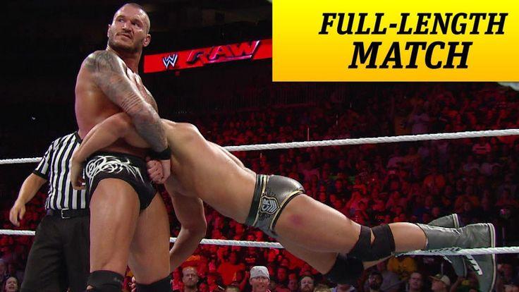 Free FULL-LENGTH MATCH - Raw - Cody Rhodes vs. Randy Orton Watch Online watch on  https://www.free123movies.net/free-full-length-match-raw-cody-rhodes-vs-randy-orton-watch-online/