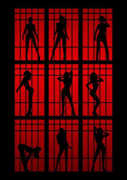 Cell Block Tango Art Print by Byebyesally