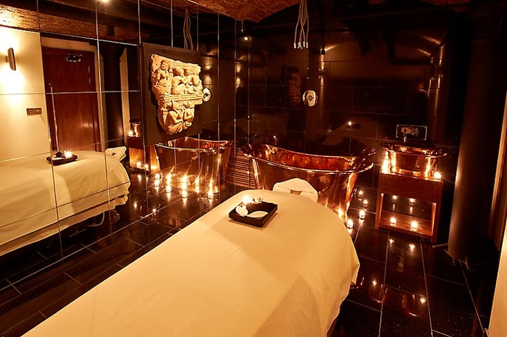 Thai Square Spa covent garden
