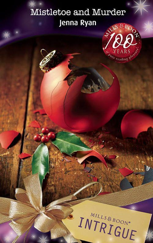 Mistletoe and Murder (Mills & Boon Intrigue) eBook: Jenna Ryan: Amazon.co.uk: Kindle Store