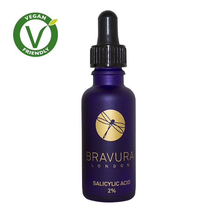 Salicylic Acid 2% 30ml – Bravuralondon.com
