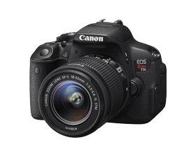 EOS Rebel T5i avec EF-S 18-55mm IS STM Ensemble - Canon Canada Inc.