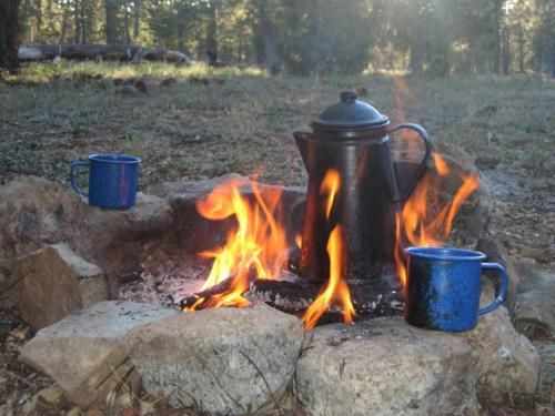 best way to have coffee: Camps Ideas, Camps Menu, Camps Fire, Camps Cooking, Camps Coffee, Campfires Coff, Camps Recipe, Camps Tips, Camps Food
