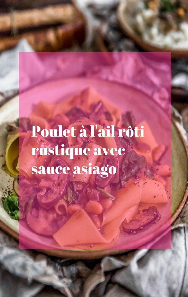 Salade De Pates Italienne Facile Un Plat D Accompagnement Parfait Pour Un Potluck D Ete On Adore Cette Salade De Pates Au Poulet Frit Re Recipes Food Roti