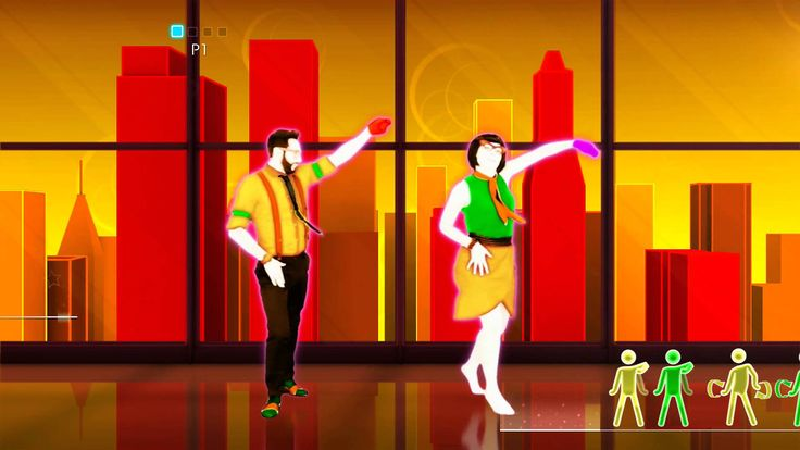 Limbo - Daddy Yankee - Just Dance 2014 (Wii U) Love this song, but I love the dance even more. I am a Just Dance addict and I have this entire song's choreography memorized, both parts.