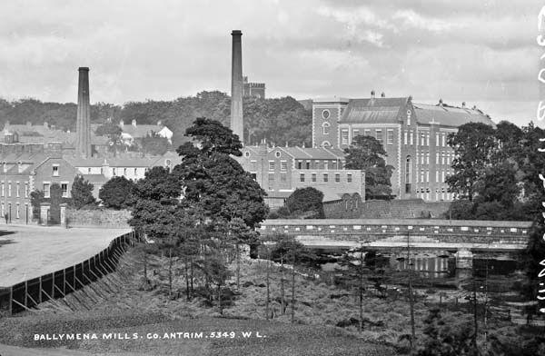 Mills, Ballymena, Co. Antrim