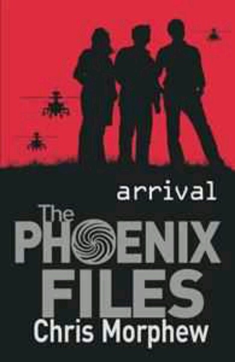 22 best audio books with liberty bay books thru libro images on booktopia has arrival the phoenix files book 1 by chris morphew buy a discounted paperback of arrival online from australias leading online bookstore fandeluxe Image collections