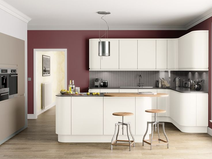 Lucente Kitchens - Contemporary Kitchens
