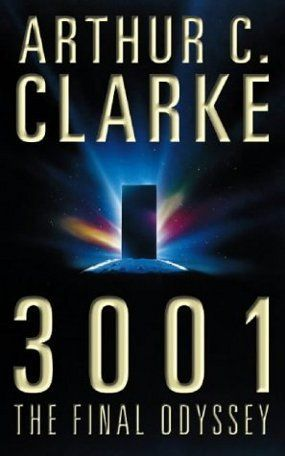 2001: A Space Odyssey was a book by Arthur C. Clarke and a movie by Stanley Kubrick in 1968 (adapted from a short story Clarke wrote in 1948). The sequel 2010: Odyssey Two was made into a movie in 1984. The third book, 2061: Odyssey Three, was published in 1987 and was never adapted for the screen. The final volume of Clarke's series, 3001: The Final Odyssey, was published in 1997. That book will be adapted onscreen as a mini-series for Syfy, produced by Ridley Scott and David W. ...