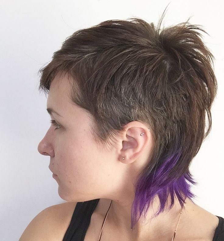 Pin On Frisuren Trends 2019
