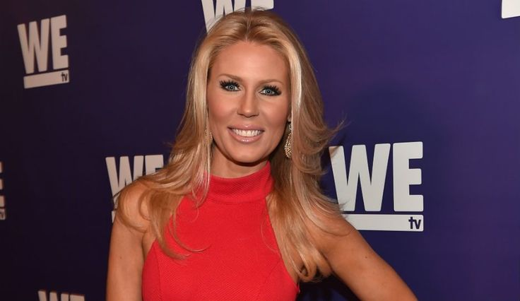 Gretchen Rossi Allegedly Staging 'RHOC' Comeback With Help From Vicki Gunvalson