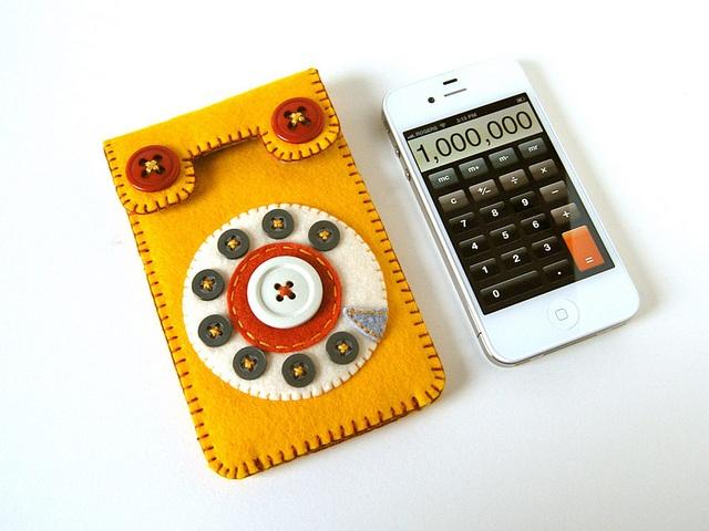 Phone iPhone Case