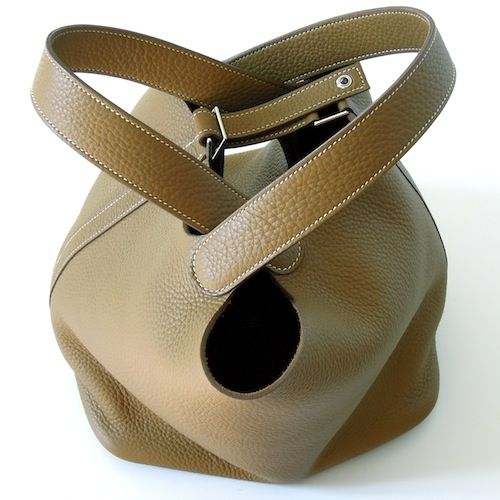 MaiTai's Picture Book: Hermès Picotin Lock bag (size GM) ... my kind of bag