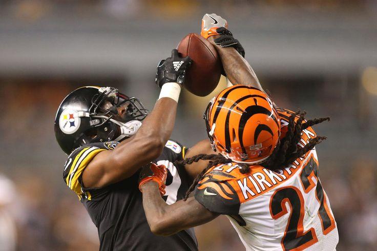 NFL Week 13 Bengals vs Steelers: Behind Enemy Lines with Behind the Steel Curtain