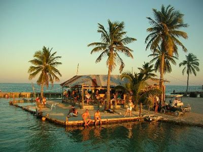 The Best Bars In San Pedro, Belize: 2011 - San Pedro Scoop