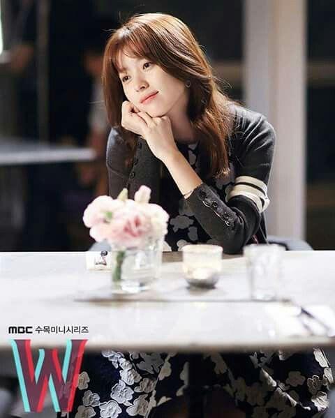Han Hyo Joo  W drama