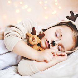 Сказочные сны #постель #постельное_белье #дети #сон #уютненько #uyutnenko