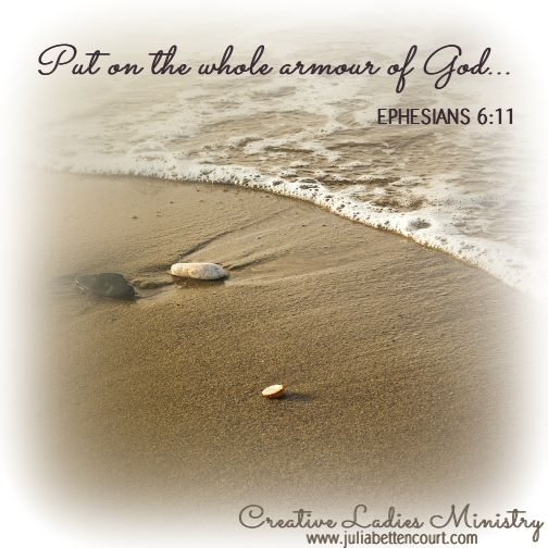 Summer Devotional Lets Go To The Beach By Julia