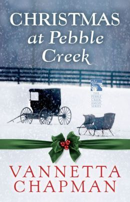 Christmas at Pebble Creek (Free Short Story)