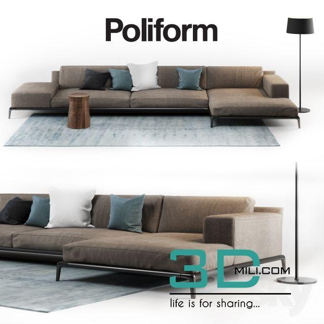 Cool 380 Poliform Park Sofa Download Here Http 3dmili Com Furniture Sofa 380 Poliform Park Sofa Html Living Room Sofa Design Sofa Home Sofa Design