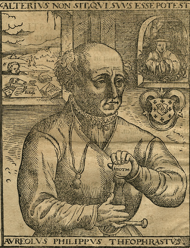alchemy compare paracelsus The full title of this book is 'the hermetic and alchemical writings of aureolus philippus theophrastus bombast of hohenheim, called paracelsus the great' this is volume 1 of 2 volumes, this first volume being called 'hermetic chemistry.