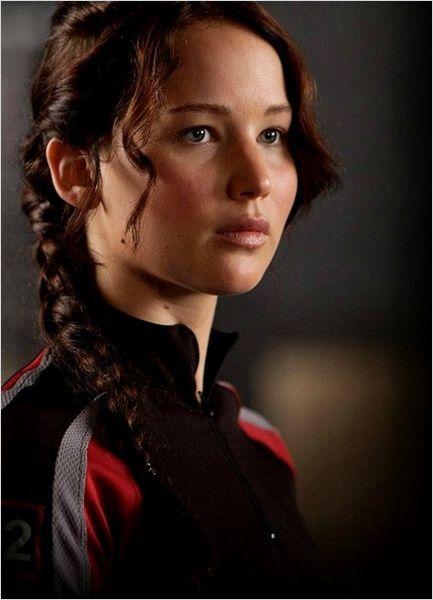 Die Tribute von Panem - Tödliche Spiele : Bild Gary Ross, Jennifer Lawrence (Best Movies Series)