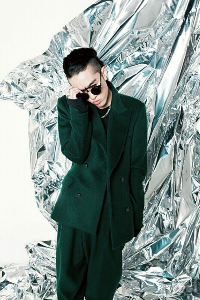 ZION T > love this outfit!