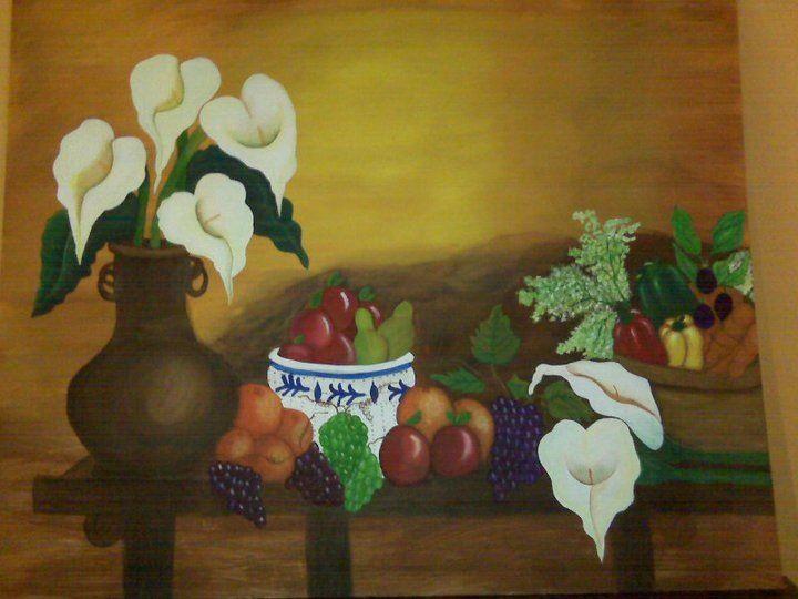 Pintado por Mi