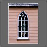 Manitoba Photos - Manitoba Heritage Sites St. Anne's anglican church Poplar Point Parish