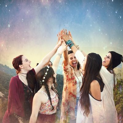 Cimorelli Shares Sneak Peek  of 'Renegade' EP