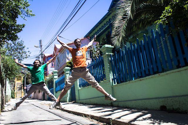 Valparaiso Ecomapu Travel Ser o no ser porteño