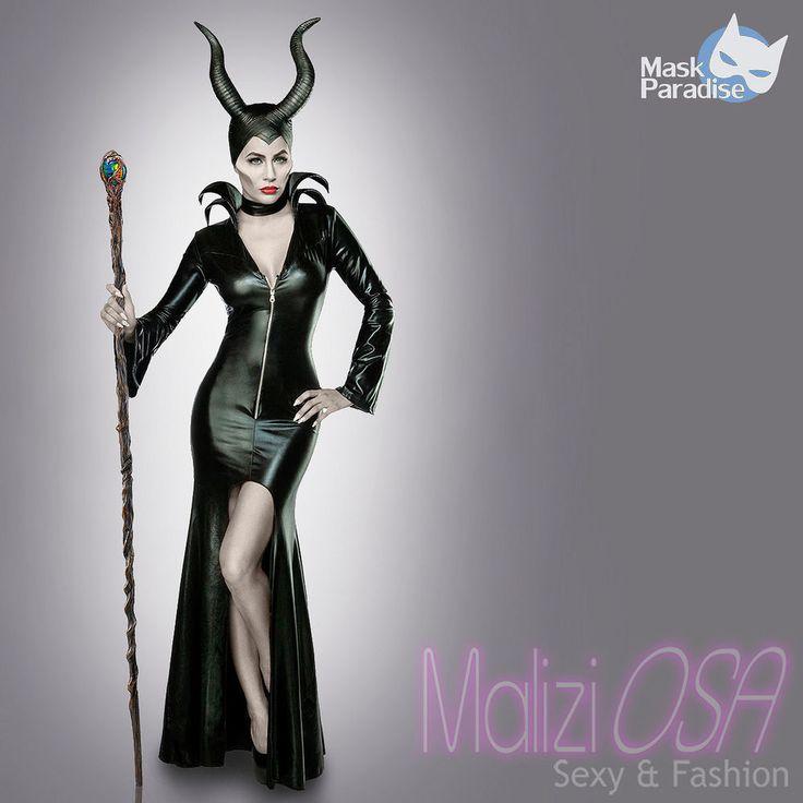 Preferenza Oltre 25 fantastiche idee su Costumi da strega per halloween su  ZZ11