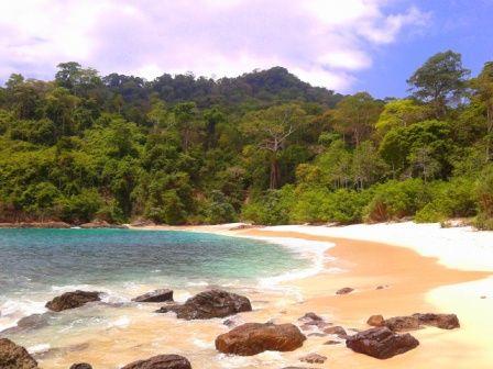 Green Bay  #indonesia #banyuwangi #jawatimur #pantai #wukitraveller #wukinfo