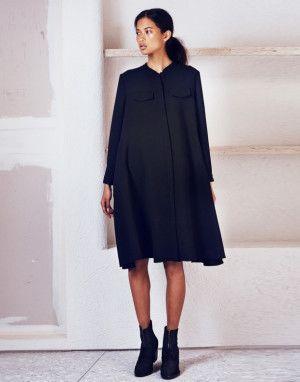 Выкройка платья, модель №292, магазин выкроек grasser.ru #sewing_pattern